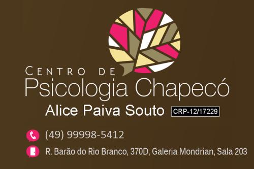 Alice Paiva Site