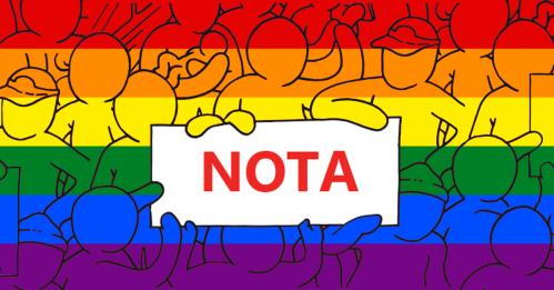 Nota Tamanho Link Facebook LGBTI